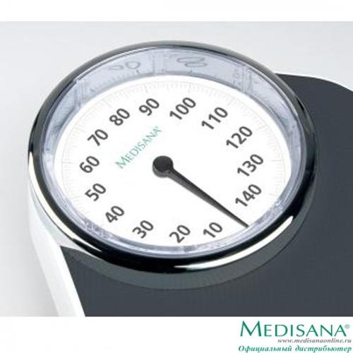 Напольные весы 40461 Medisana PSD