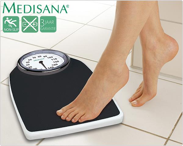 Напольные весы Medisana PSD 40461 2