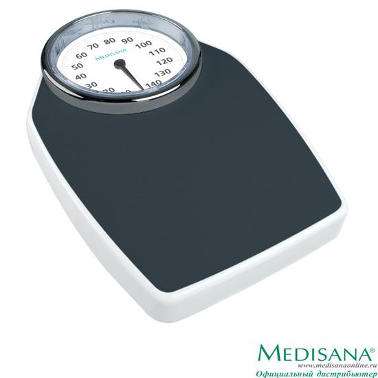 Напольные весы 40461Medisana PSD