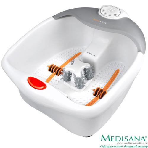 Гидромассажная ванночка 88378 Medisana FS 885 Comfort