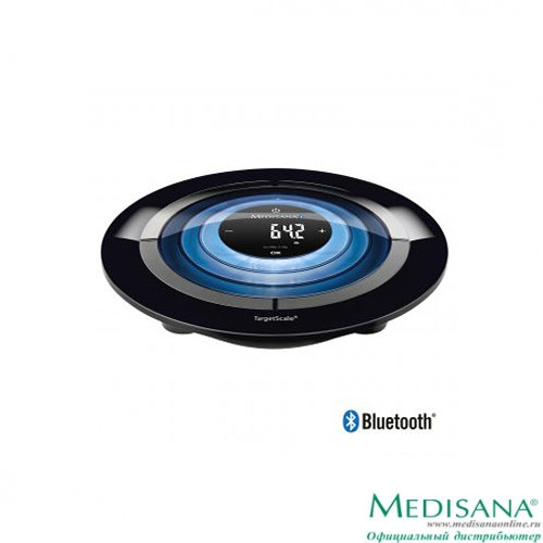 medisana targetscale 3